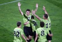 Fotbalul românesc