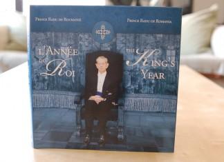 Anul Regelui
