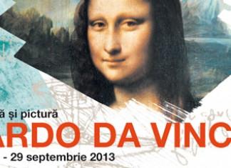 Expozitie-Leonardo-da-Vinci Sun-Plaza